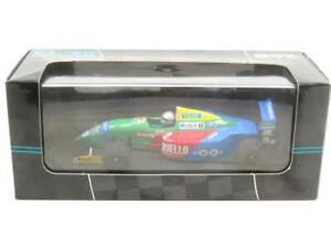 Onyx-Diecast-079-formula-1-Benetton-B190-Nannini-1-escala-43-En-Caja