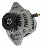 Alternator Rigmaster Apu Am809216 Lva12467 M809216 Ty25242 1 Year Warranty