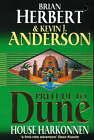House Harkonnen by Brian Herbert, Kevin J. Anderson (Paperback, 2001)