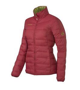MAMMUT-blanc-HORN-Jacket-Femmes-DOUDOUNE-pour-femmes-crimson-aloe