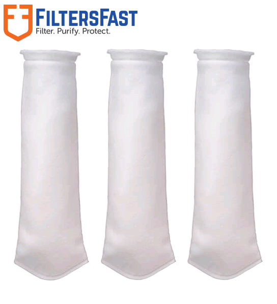 Pentek Bp-410-5 Polypropylene Filter Bag