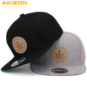 Snapback Cap Young Men Flat Brim Cute Adjustable Baseball Cap For Teen Girls Ebay