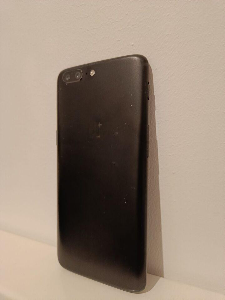 OnePlus 5, 8 GB RAM/128 Space , God