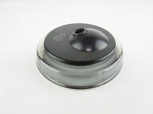Esterbrook-vintage-No-444-Dip-Less-Fountain-Well-Glass-Bakelite