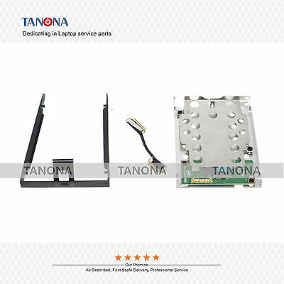 For Lenovo Thinkpad T470 T480 SSD HDD to PCI-E Adapter /& cable 01AX994 00UR496