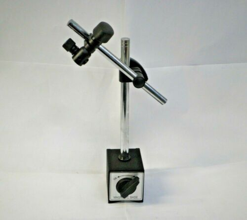 STANDARD STYLE MAGNETIC BASE #910-100  ***NEW***