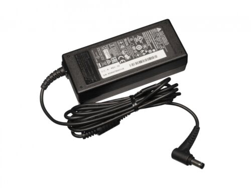Alimentatore 65 Watt originale per MSI vr610 Serie ms-163b