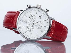 Detomaso-Milano-horloge