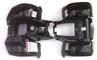Kid ATV Quad Body Plastic Fender Taotao 110D 125D Coolster 125cc 110cc Leaf camo