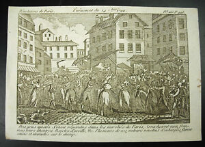 Walmsley-of-14-7-Bre-1792-10064-French-Riots-Looting-Suppression