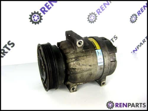 Renault Scenic I PH2 1999-2003 Air Conditioning A//C Pump Compressor 7700103536