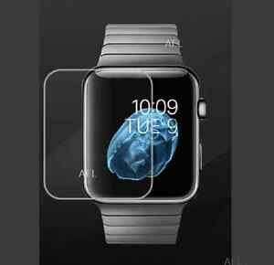 Apple-Watch-Premium-Slim-Tempered-Glass-Film-Screen-Protector-38mm-42mm-iWatch