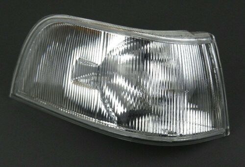 VOLVO 960 94-96 Anteriore Destro Indicatore Ripetitore Lampada luce Lente 9126556//9178228