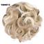 XXL-Scrunchie-Haargummi-Haarteil-Haarverdichtung-Hochsteckfrisur-Haar-Extension 縮圖 35