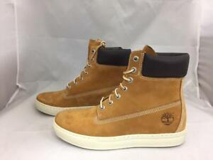 NEW-MEN-039-S-TIMBERLAND-CUPSOLE-6-034-6667R