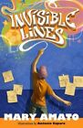 Invisible Lines by Mary Amato 9781606841877 Paperback 2011