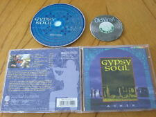 CD ASHIK Gypsy Soul Dolby Surround 1997 Germany