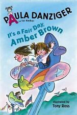 It's a Fair Day, Amber Brown (A is for Amber; Easy-To-Read) by Danziger, Paula