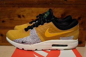 Details about Nike Air Max Zero ID JP Safari Wolf Grey Atmos Japan size 12