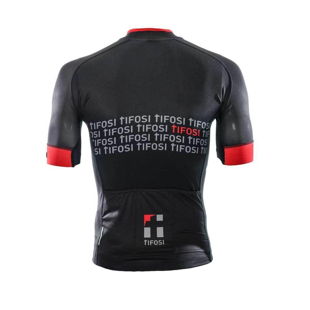 Vermarc Tifosi Sleeve PRR Short Sleeve Tifosi Cycling Jersey S-XXXL 1fcbe5