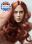 GACTOYS-1-6-scale-Black-Widow-Scarlett-Johansson-Red-Hair-Head-Sculpt thumbnail 1