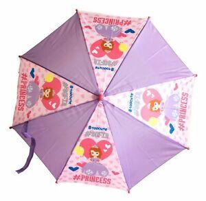 Disney Sofia La Principessa ombrello