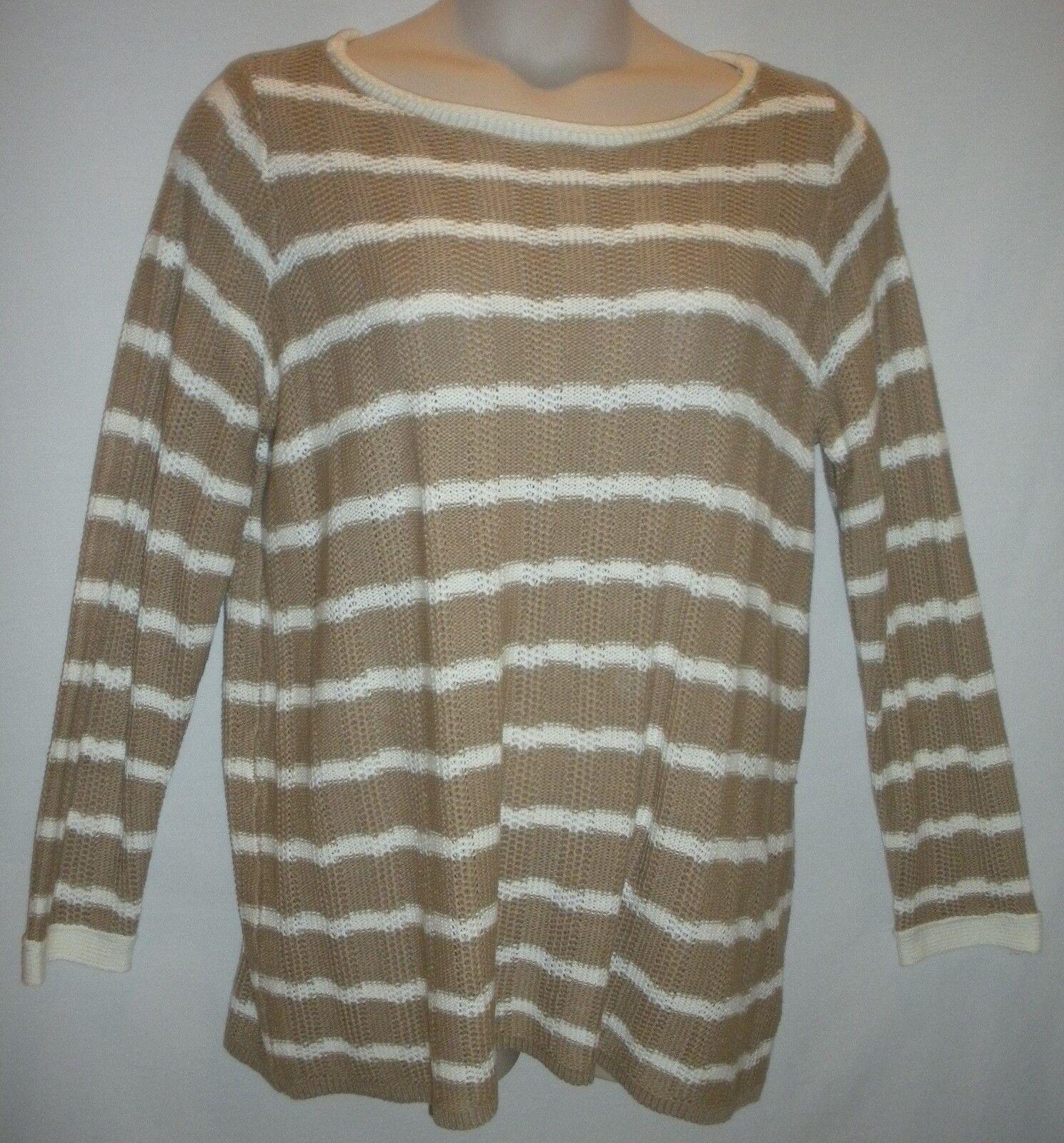 NEW - JONES NEW YORK Long Sleeve Women's Sweater - Plus Size 1X MSRP