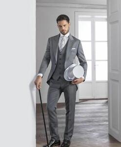 5f28484b089e Caricamento dell'immagine in corso Handsome-Custom-Made-Wedding-Suits-for- Men-Groom-