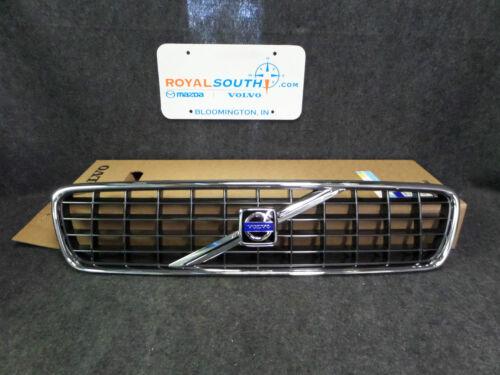 Genuine Volvo S40 /& V50 Radiator Grill OE OEM 8620116