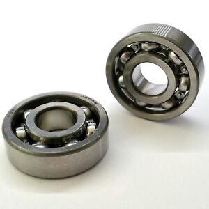 Crankshaft Bearing Set for STIHL BT 45, FC 55, FS 38, FS 45, FS 46