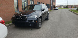 BMW x5 2010 3.0i