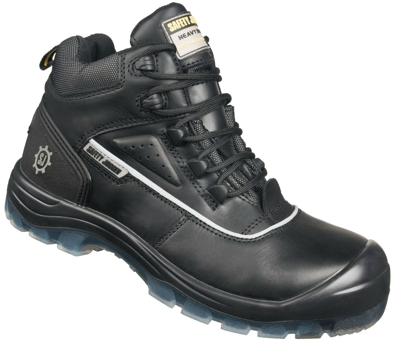 Safety Jogger Cosmos S3 SRC Metal Free Safety Boot
