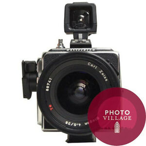 Details about Hasselblad Superwide 905SWC 905 SWC Body Medium Format Film  Camera -- USED
