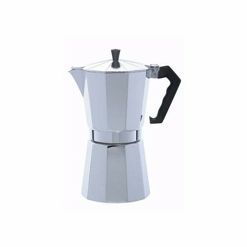 LE'XPRESS ITALIAN STYLE ESPRESSO COFFEE MAKER - 6 CUP - 240ml