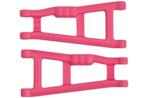 RPM 80187 Rear A-arms Pink Traxxas Stampede 2wd Rustler