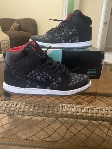 Nike Sb Dunk High Size 11