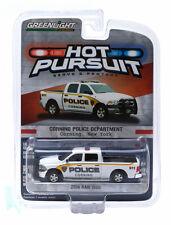 "Greenlight Hot Pursuit Series 16: 2014 Ram 1500 ""Corning, New York Police"" 1:64"