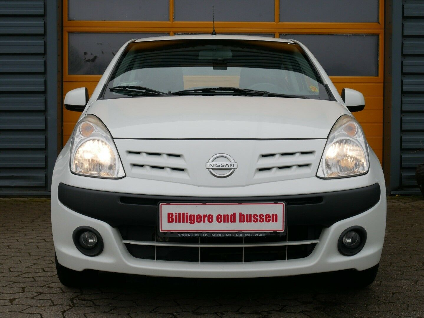 Nissan Pixo 1,0 Acenta 5d