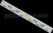16.4 ft under cabinet 5050 300 LED Epistar Pure White strip light UL US seller