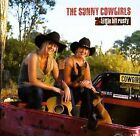 Little Bit Rusty by The Sunny Cowgirls (CD, Apr-2005, Compass Brothers)