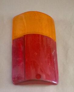 PLASTICA FANALE POSTERIORE DESTRO FIAT 126 BIS VERALUX 46707