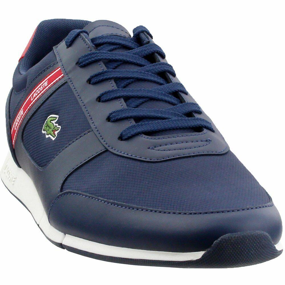 Lacoste Menerva Sport 119 2 Sneakers - Navy - Mens