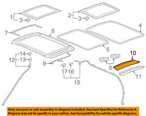 Gm Sunroof Diagram Explore Wiring Diagram On The Net