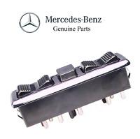 Mercedes R107 450slc W114 280c W123 300d Front Left Door Dual Window Switch on Sale