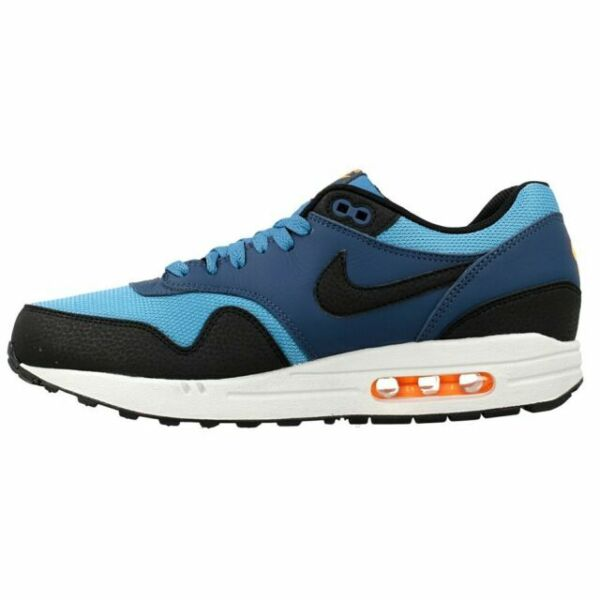Size 8.5 - Nike Air Max 1 Essential Stratus Blue for sale online ...