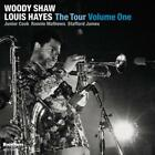 The Tour-Volume One von Woody Shaw (2016)
