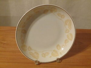GUY DEGRENNE *NEW* Meriseraie Assiette creuse calotte 19cm Soup plate iVniNEMn-09165034-983771264