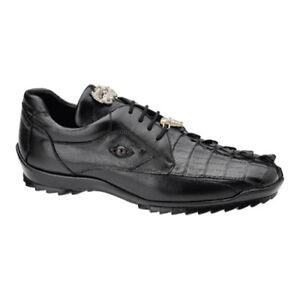 Vasco Coccodrillo Uomo Originale Polpaccio Morbido Sneaker Belvedere Hornback fwgBZ5xZq