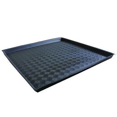 Mesa / Bandeja Flexible para el cultivo de Nutriculture Flexi Tray (100x100x5cm)