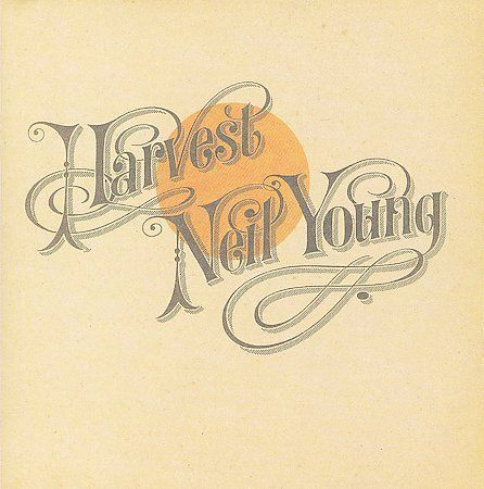 Harvest Re-Mastered , Neil Young, New, Audio CD - $15.99